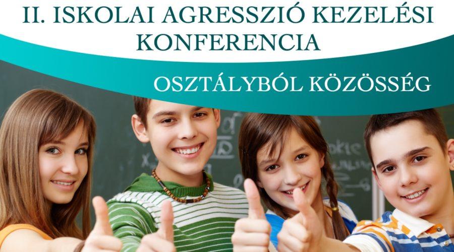 II. Országos Pedagógus Konferencia