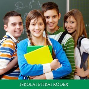 Iskolai Etikai Kódex