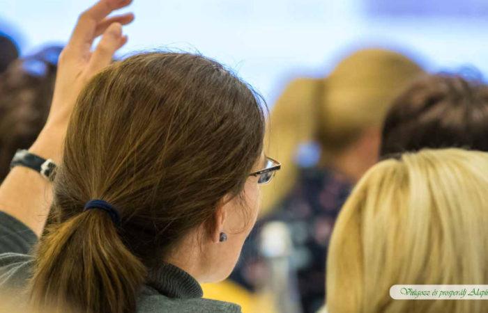 Befejeződtek a 2019-es Iskolai Agresszió Csökkentési Konferenciák