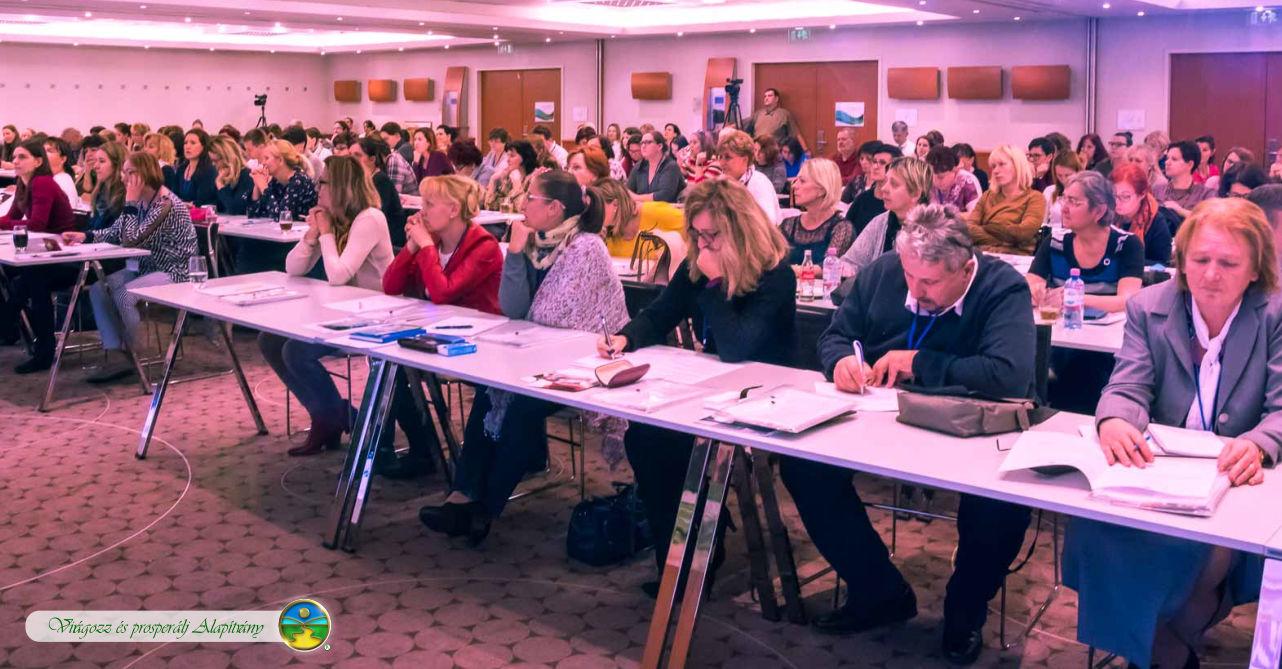 Iskolai Agresszió Csökkentési Konferenciák 2019. - Virágozz és Prosperálj Alapítvány