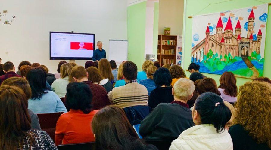 12 erdélyi iskola és az Etikus Iskola Program